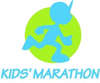 Kidsmarathonlogo