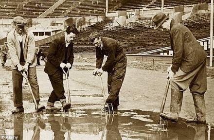 The London Olympics 1948