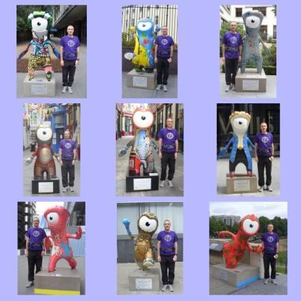 Mascots 10-18