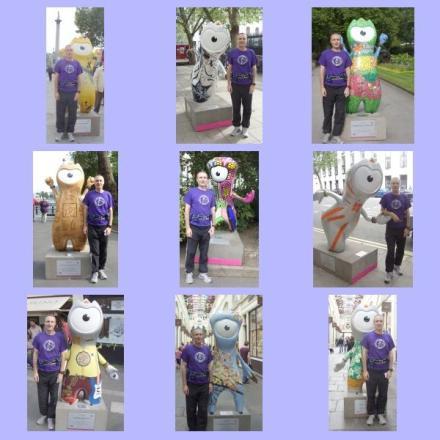 Mascots 46-54