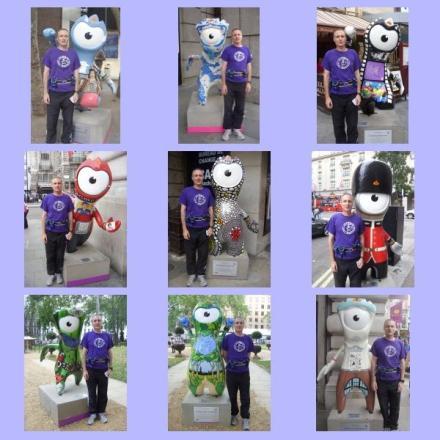 Mascots 55-63
