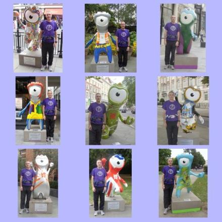 Mascots 64-72