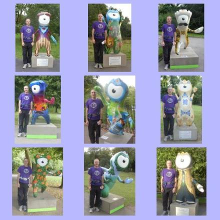 Mascots 73-81