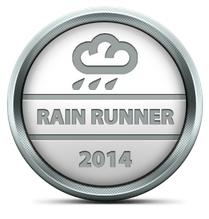 real runner