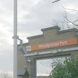 woodgange park